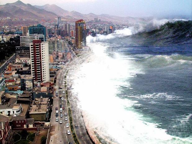 Masyarakat Minim Empati, Bencana Gempa Pun Jadi Bahan Guyonan