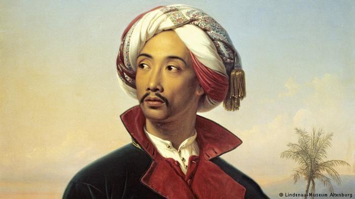 "Ketika Raden Saleh Enggan Digelari ""Habib"" atau ""Sayid"""