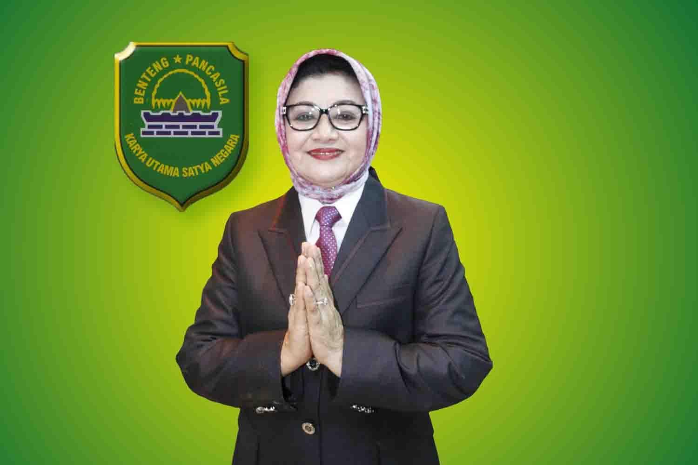 Wakil Gantikan Bupati Yang Korupsi, Setelah Jadi Bupati Korupsi Juga