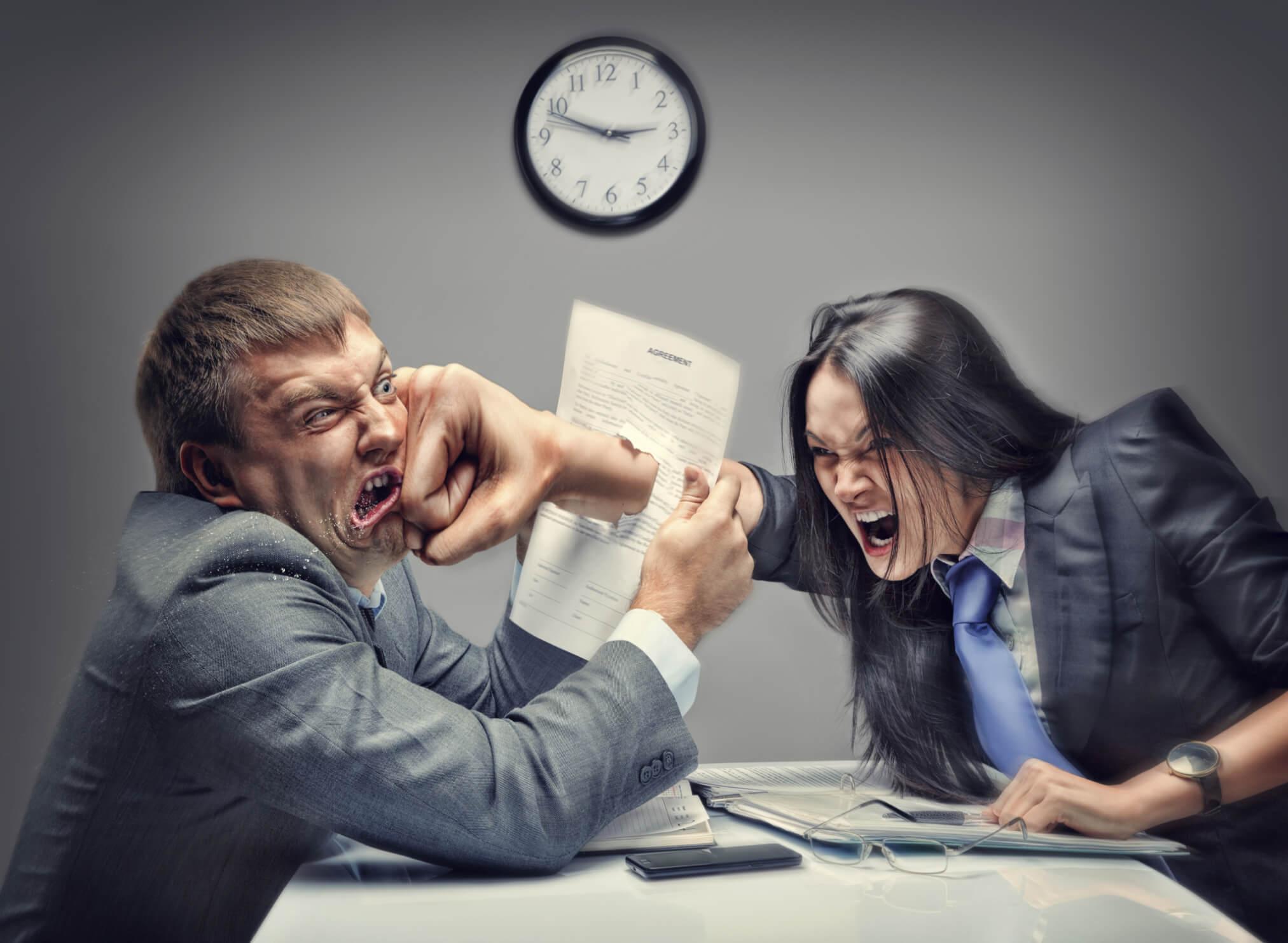 Perceraian, Benarkah Itu Bentuk Kegagalan Rumah Tangga?