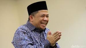 Membayangkan Fahri Hamzah Berkampanye untuk Jokowi