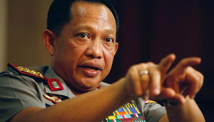 Mengapa Tito Karnavian Sebaiknya Mengundurkan Diri sebagai Kapolri?