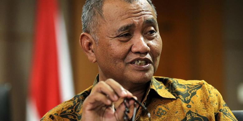 Wiranto Inisiatif, KPK Tunda Penetapan Tersangka Calon Kepala Daerah?