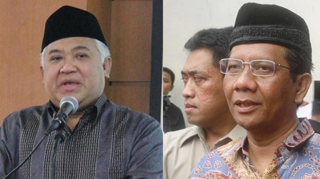 Untuk Kebaikan, Yang Semula Berseberangan Pun Dirangkul Jokowi