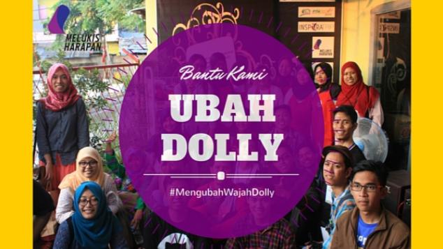 Dolly Riwayatmu Kini (1): Omzet Turun, Ekonomi Rakyat Jadi Tumpuan