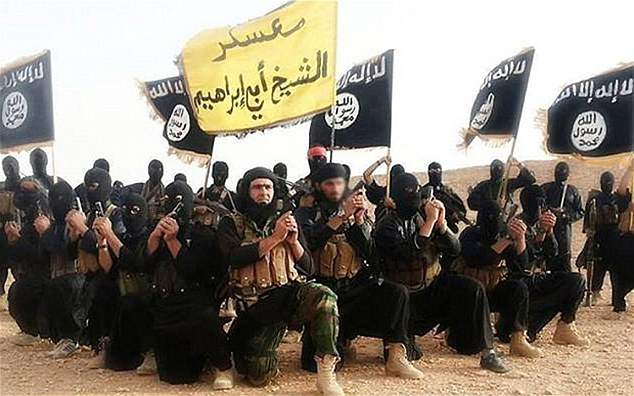 PK Ahok dan Kekalahan ISIS di Suriah, Apa Kaitannya?