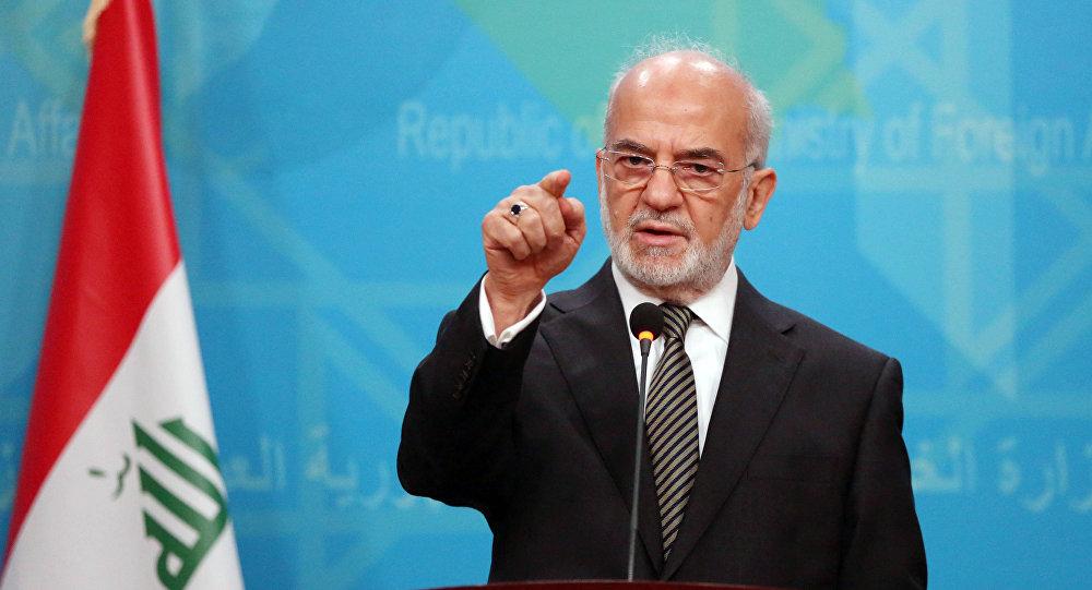 Apakah Pengaruh Amerika Serikat Semakin Hilang di Irak?