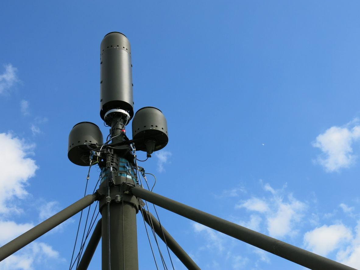 AS Pernah Larang Ceko Jual Radar Ini ke Cina, Indonesia Membelinya