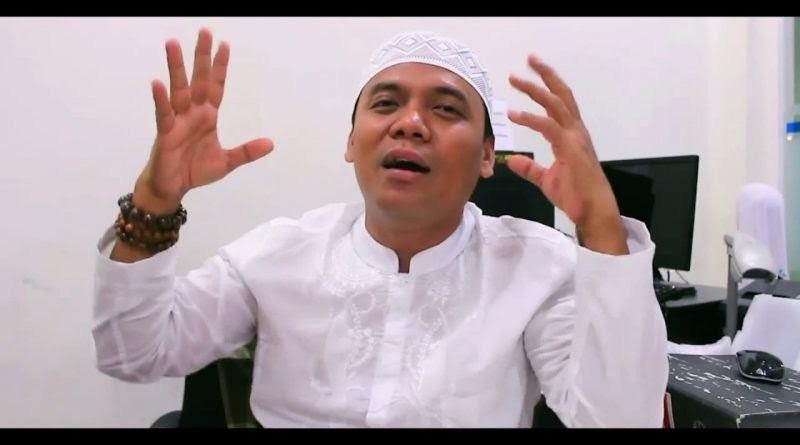 Tafsir Togel Nama Jokowi dan Alquran yang Dijadikan Mainan Gus Nur