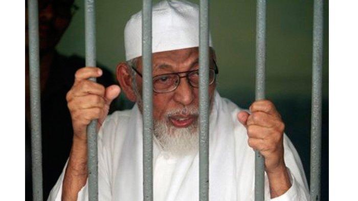 Memahami Ustad Abu Bakar Ba'asyir
