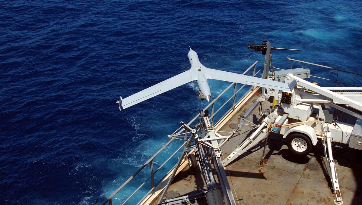 """From America with Love,"" 24 F-16 dan Drone ScanEagle untuk NKRI"