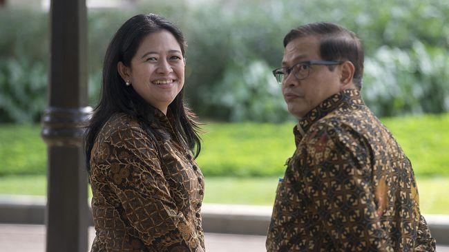 Setya Sebut Nama Puan dan Pramono, tapi Tak Mau Mengaku Diri Salah