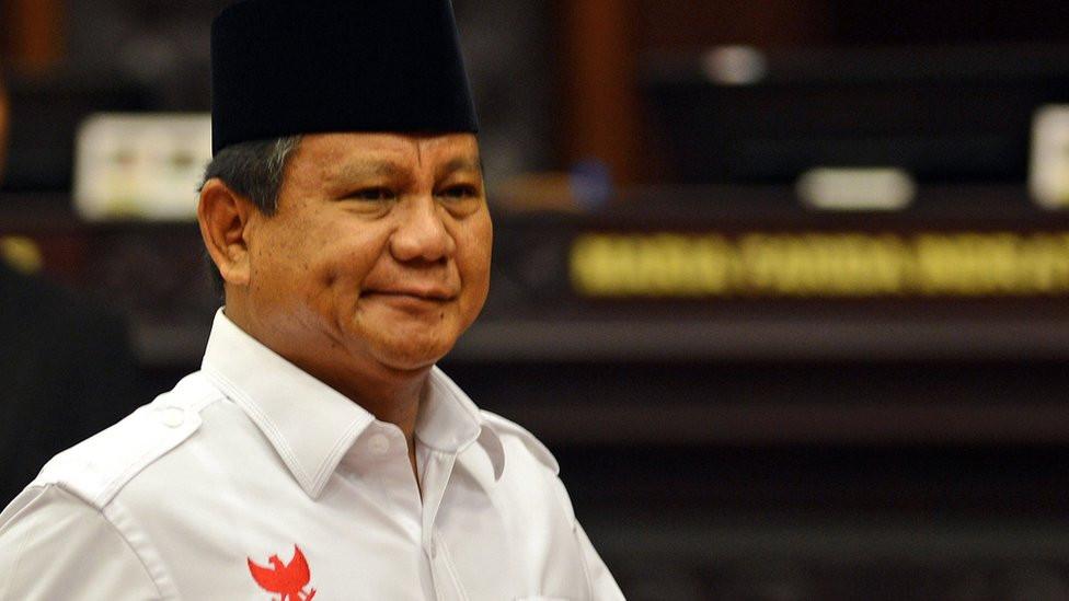 Pak Prabowo, Bisa Nyenyakkah Tidurmu Malam Ini?