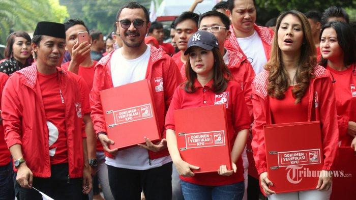 "PSI, ""Political Linkage"", dan Soal Kandidat Cawapres Jokowi"