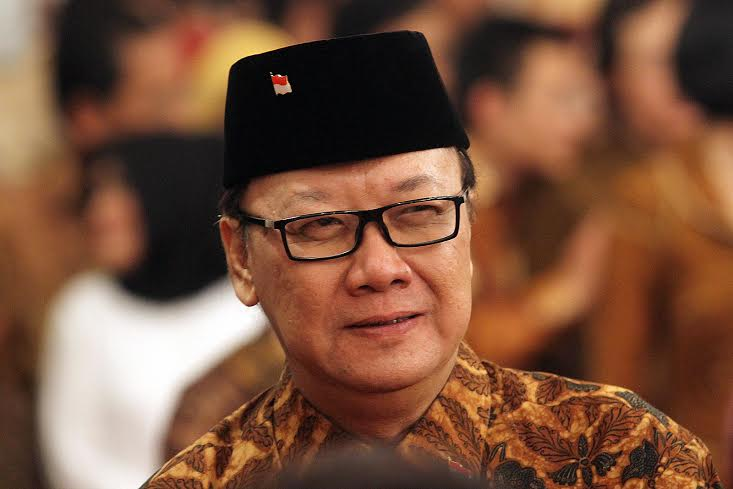 Berbahaya, 110 Juta Data Penduduk Indonesia di Tangan Asing