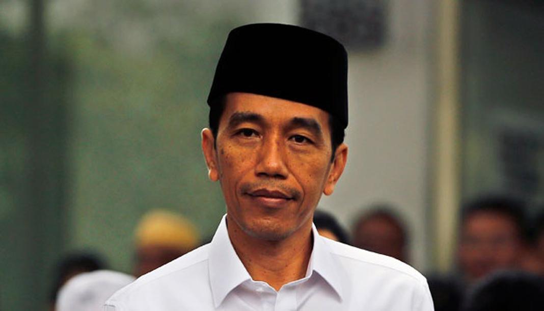 Di Balik Tudingan Kafir dan Anti-Islam yang Diterima Jokowi