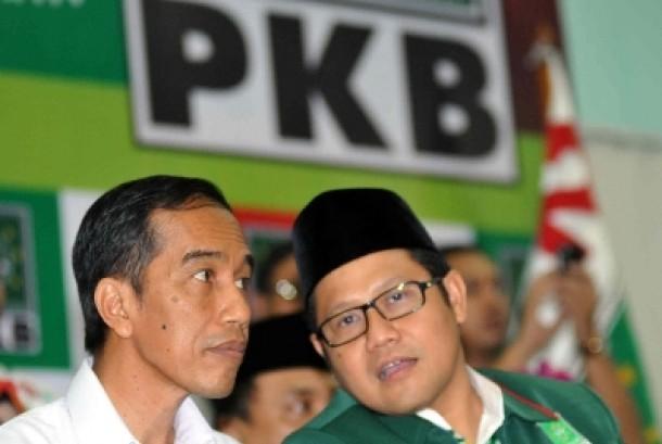 "Cara Jokowi ""Mendepak Halus"" Bakal Cawapres yang Kurang Berkenan"