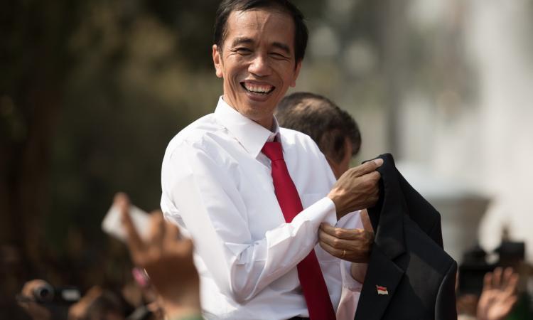 Siapa Pesindhen Republik Indonesia 2019? Jangan Pilih Jokowi!