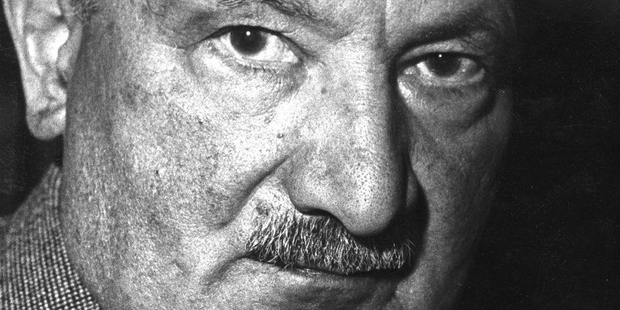 """Martin Heidegger, """"Ada"""" dan Utopia"""