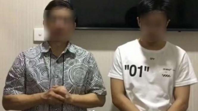 Roy yang Ancam Presiden Jokowi dan Bibit-bibit Teror