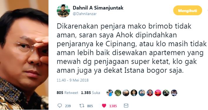 Apa Muhammadiyah Sudah Salah Arah atau Cuma Dahnil Saja?