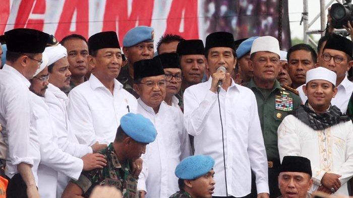 Cegah Jakarta sebagai Miniatur Kehancuran Indonesia