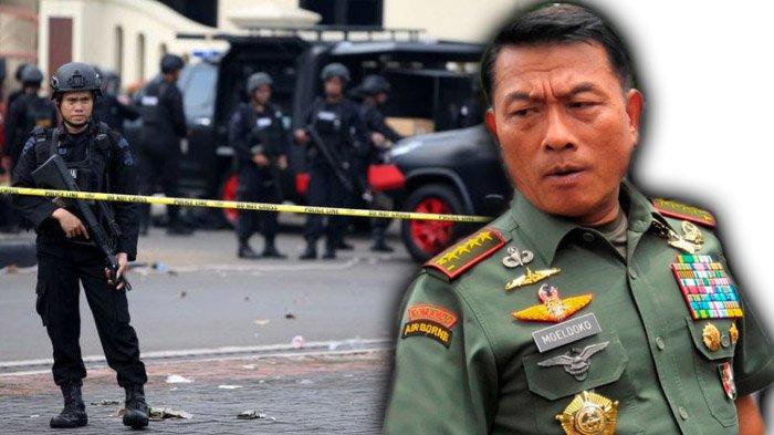 Motif Politik DPR di Balik Terhambatnya Pembahasan RUU Antiteror