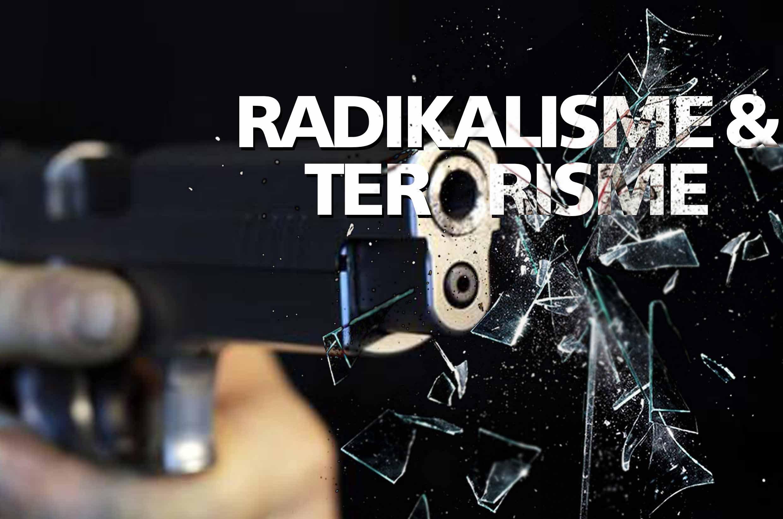 Bukan Buku yang Bisa Cegah Terorisme, Tetapi Masyarakat yang Literat