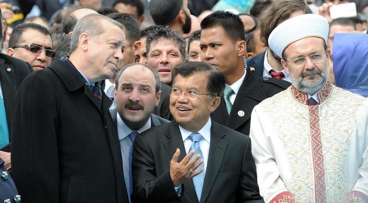 Bantu Palestina Merdeka, Buka Hubungan Diplomatik-Indonesia-Israel!