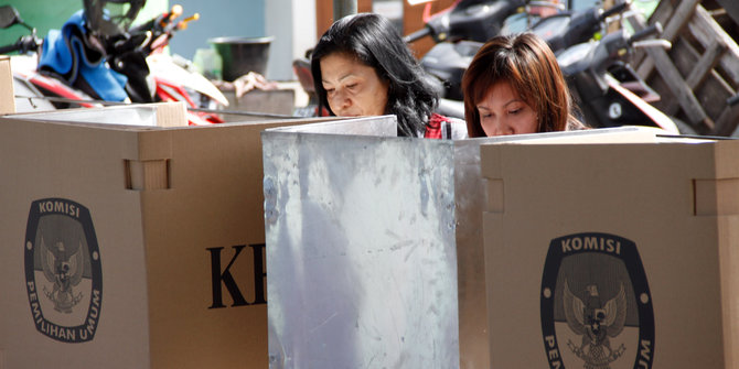 Pilkada Serentak, Pilihlah Berdasarkan Pancasila!