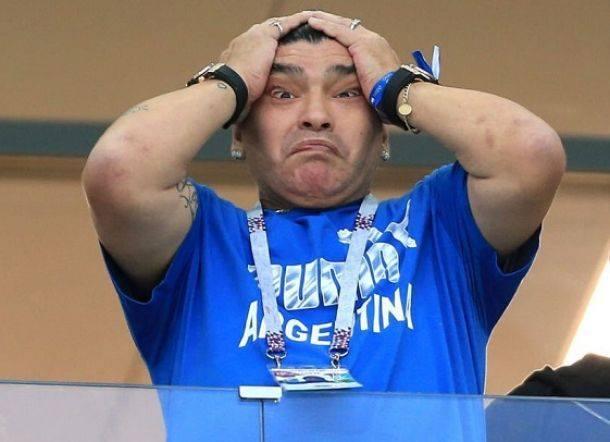 Selalu Ada Drama Sepak Bola Piala Dunia, Termasuk di Rusia