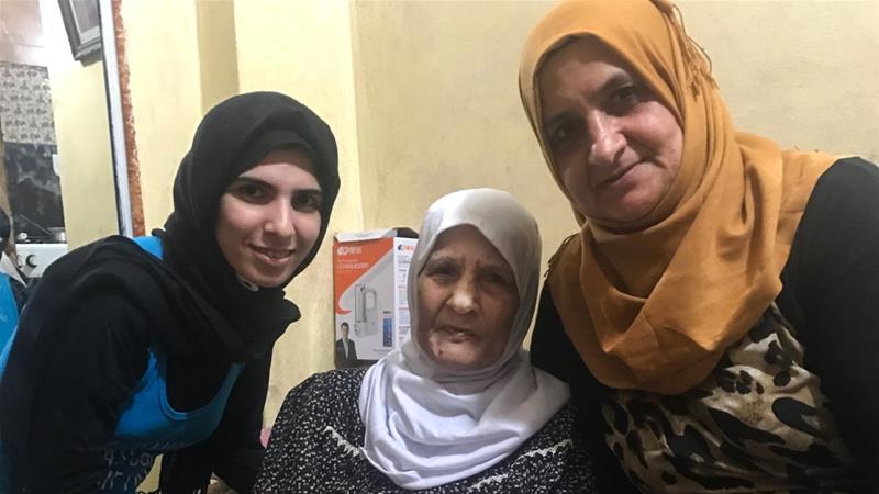 Begini Rasanya Jadi Pengungsi Palestina Selama 70 Tahun di Lebanon