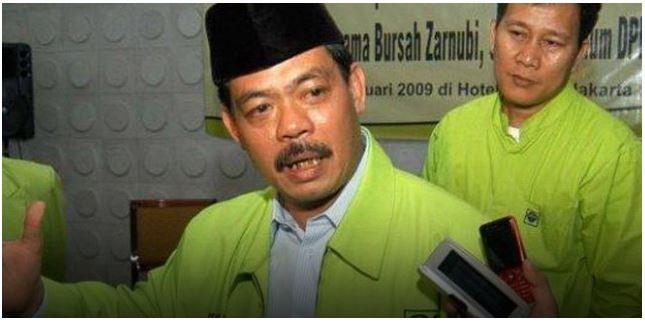 Bursah Zarnubi, Cabup Lahat yang Pernah Dilaporkan Dokter ke Polisi