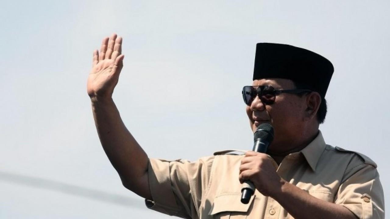 Penggalangan Dana Cara Prabowo Bukan Hal Baru, Apanya yang Aneh?