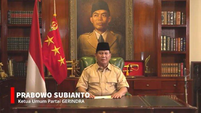 """""""Galang Perjuangan"""" Prabowo Berpotensi Raup Rp6 T bahkan Rp46 T"""