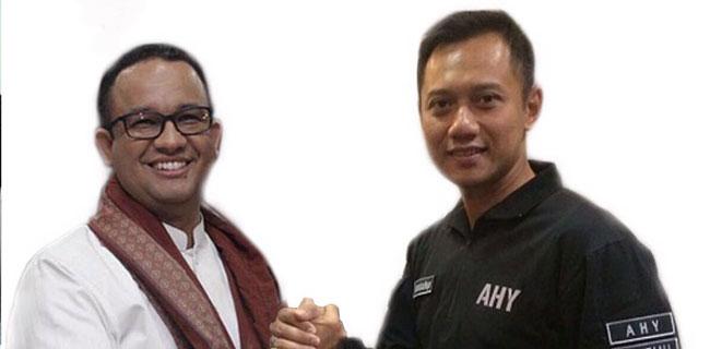 Inilah Pasangan Capres dan Cawapres Koalisi Prabowo-SBY!