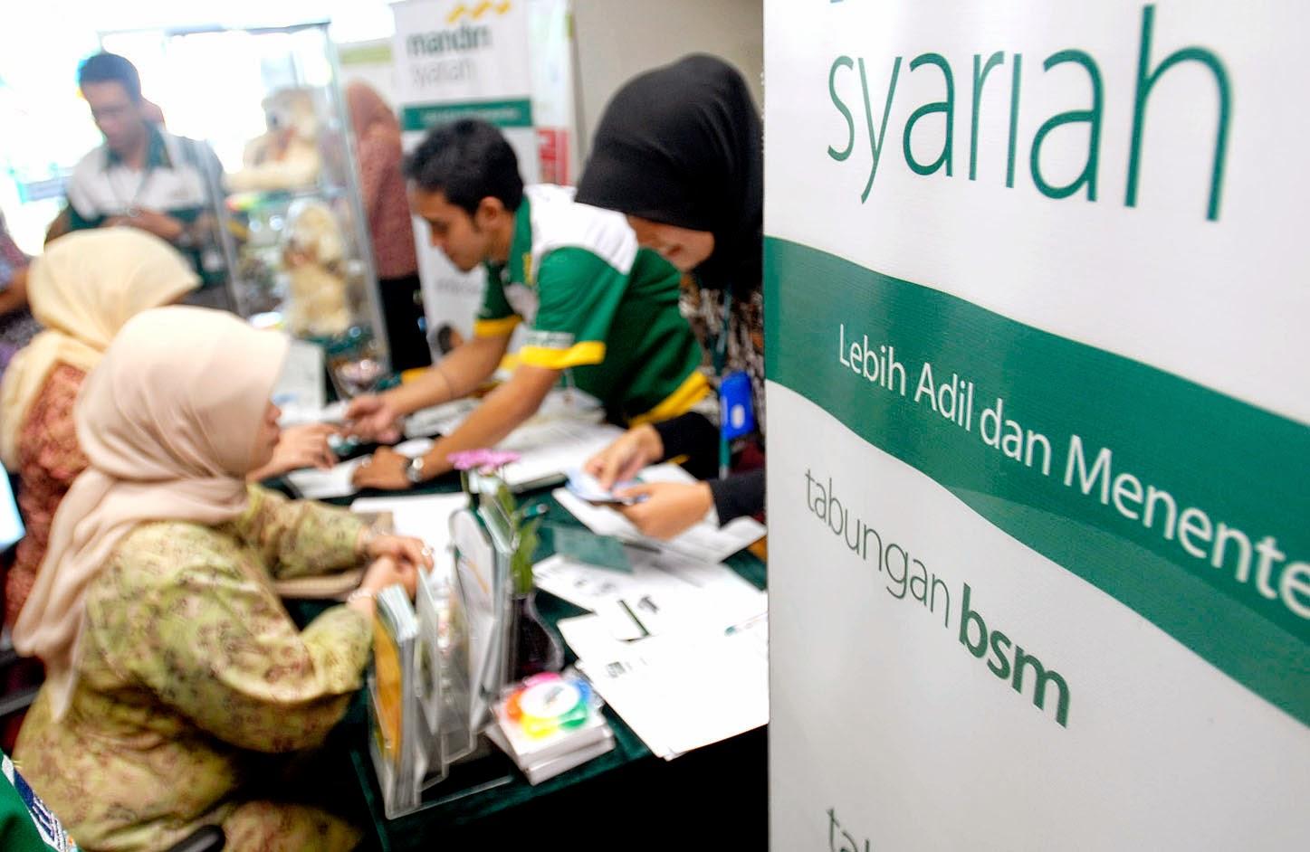Di Mana Letak Ekonomi Islam Itu?