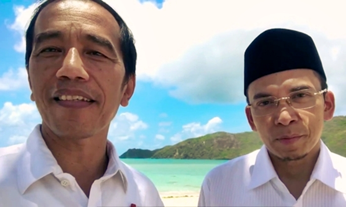 Menyikapi Pilihan Politik Tuan Guru Bajang