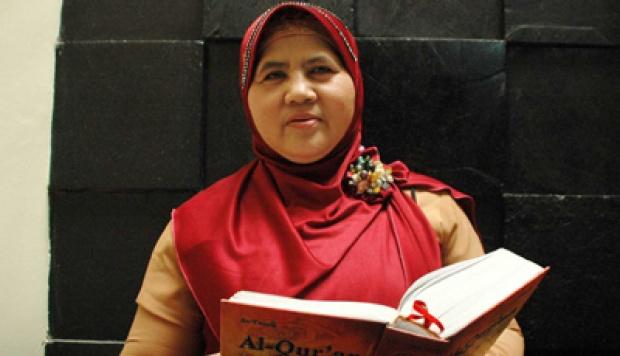 Mamah Dedeh dan Islam Nusantara