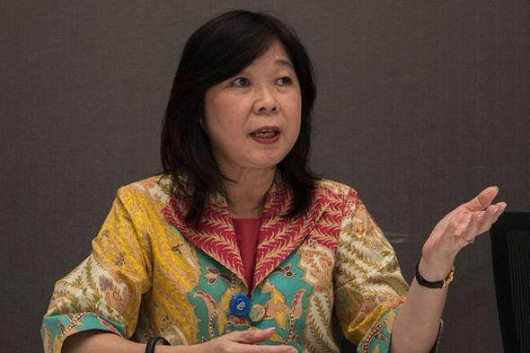 Ketika Gede Rasa Gubernur Anies Dilayukan Seketika Bank Indonesia