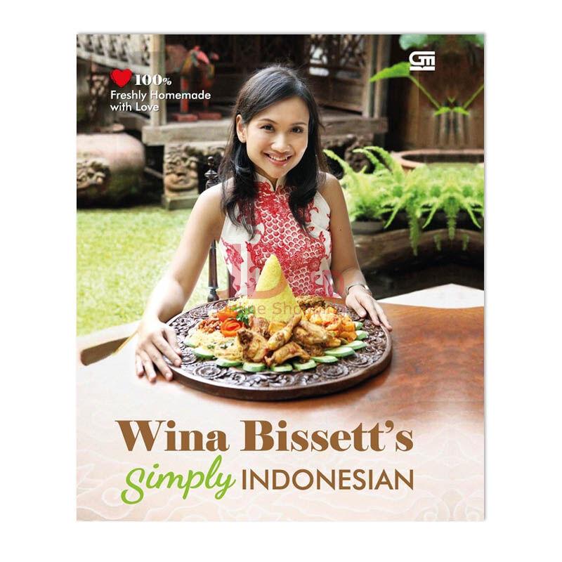 Buku Kuliner Indonesia Terbaik