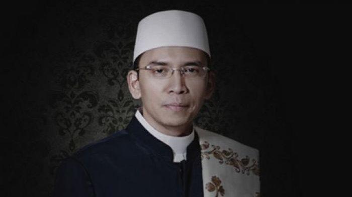 """TGB Politisasi Adiluhung dan PKS yang Bikin """"Eneg"""""""