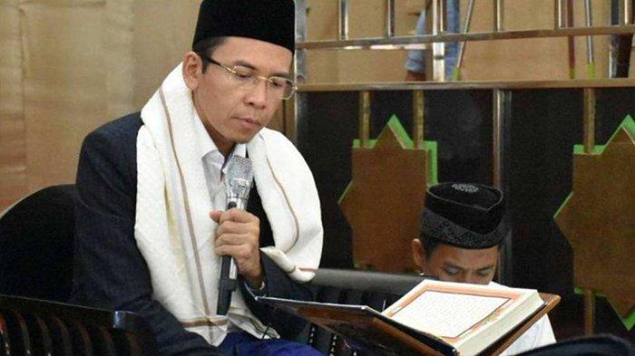 Meraba Arah Ijtihad Politik Tuan Guru Bajang