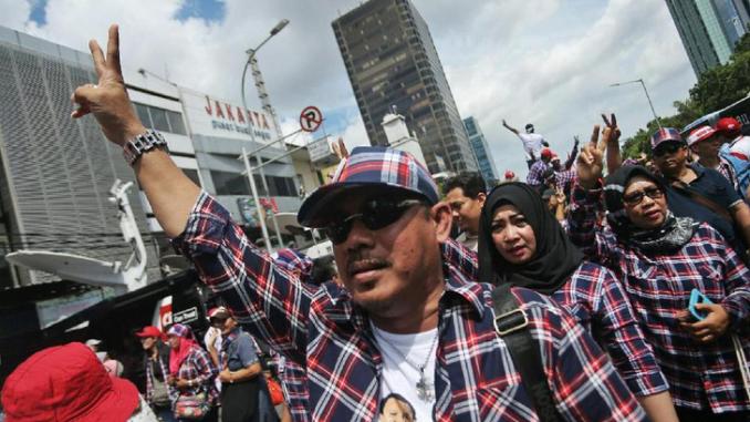 Ahoker Kecewa Jokowi Pilih Ma'ruf, Mengapa Tidak Mahfud atau Moeldoko?