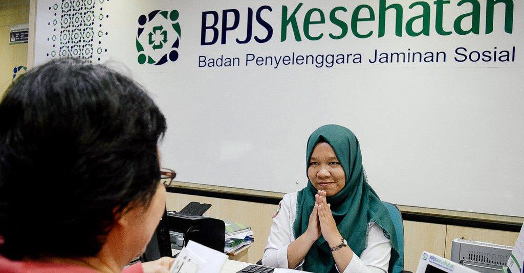 Benarkah Gaji Direksi BPJS Kesehatan Lebih Besar dari Presiden?