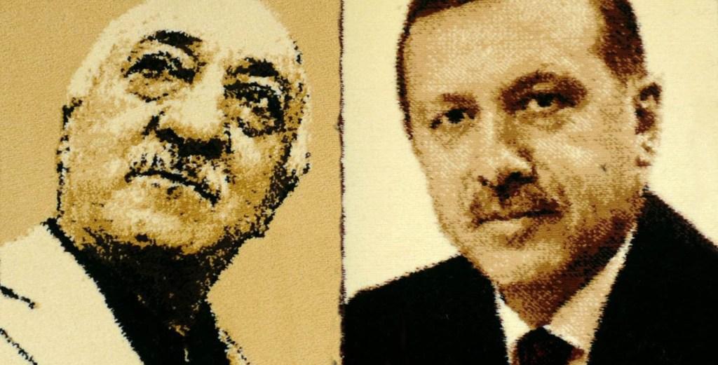 Turki Dan Teman Yang Berseberangan, 3 Kudeta Berbeda 1 Gulen