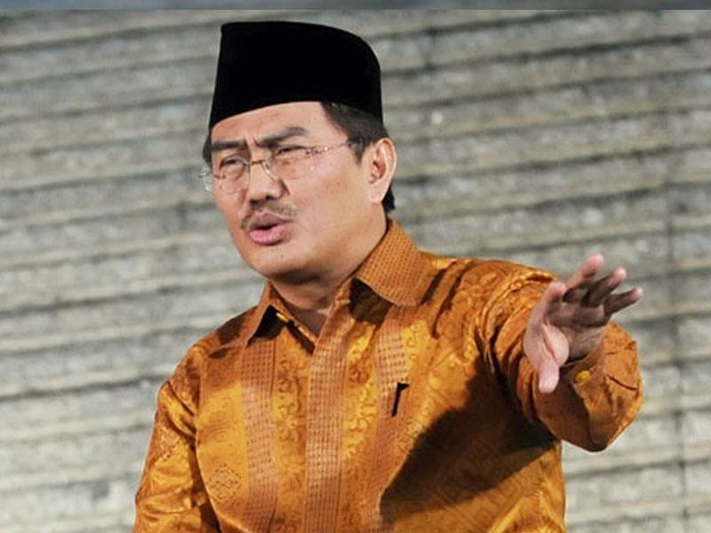 Jimly: Gerakan #2019GantiPresiden Sebar Kebencian pada Jokowi!