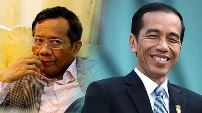 Surat Terbuka untuk Presiden Joko Widodo dan Mahfud MD