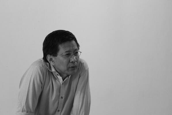 Serang Istana, tapi Rocky Gerung Bungkam soal Mahar Politik Sandiaga
