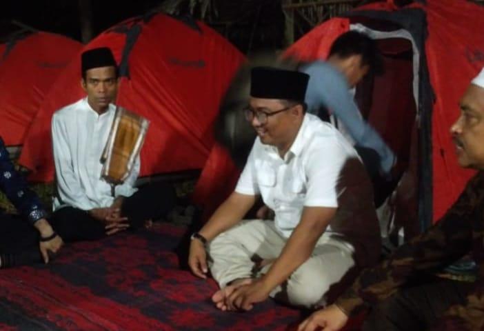 24 Jam Bersama Tuan Guru Abdul Somad (Bagian 1)